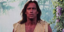 Why Kevin Sorbo Is Upset With His Former Hercules Producers