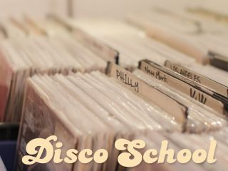 Can Disco School save you hours of crate digging