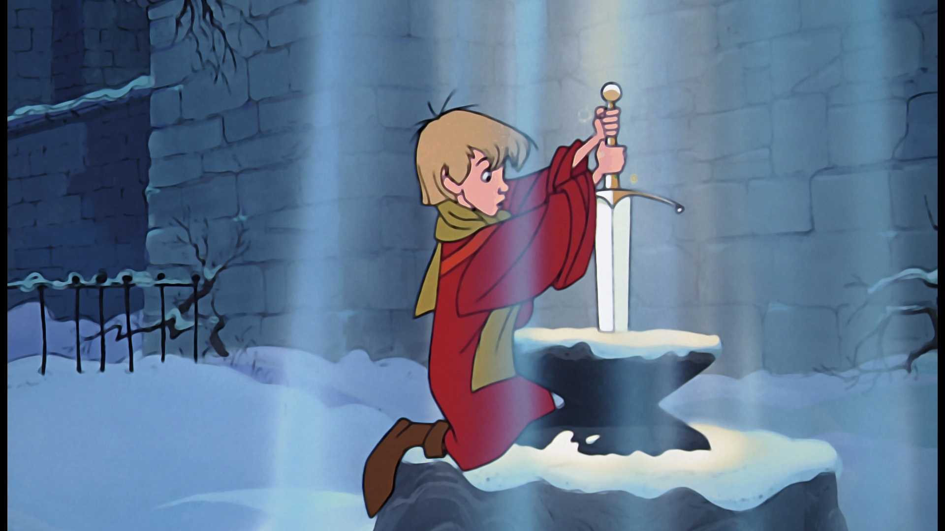 Game Of Thrones Writer Signs Up For A Disney Remake Of Sword In