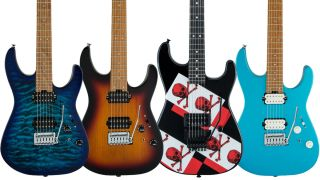Charvel Summer NAMM 2019 electric guitar releases