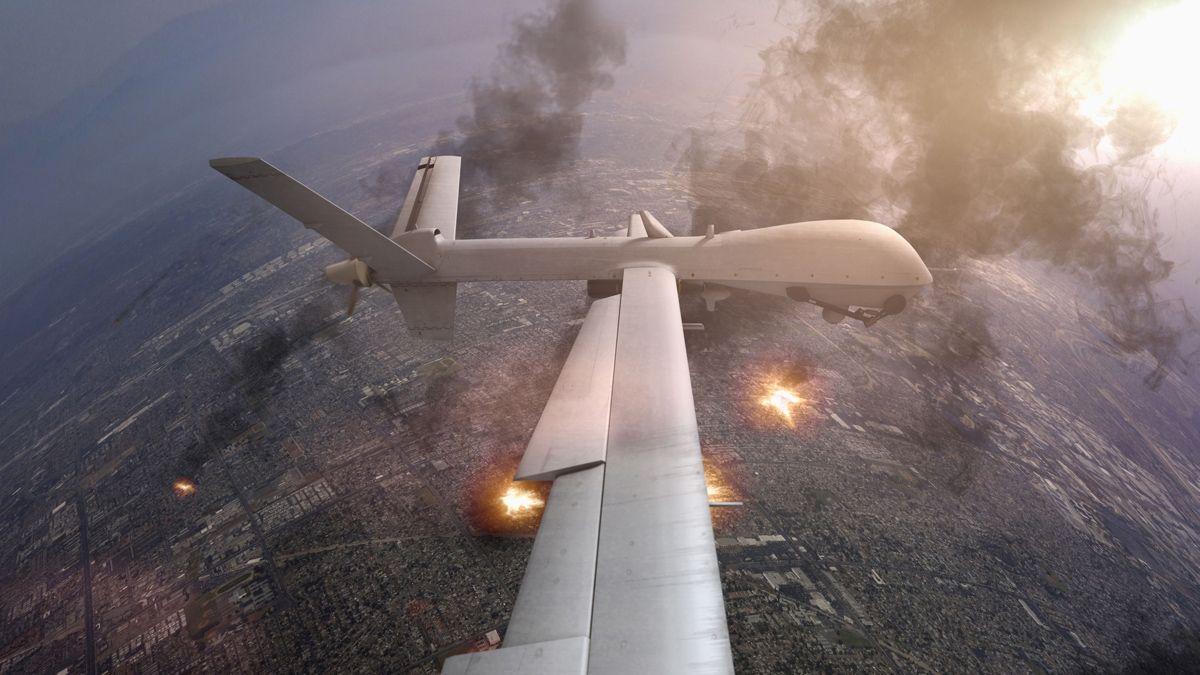 SampleRadar: 258 free dystopian drone samples | MusicRadar