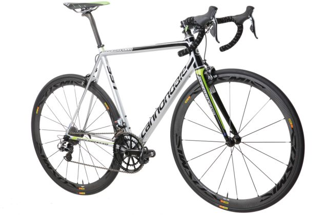 Cannondale SuperSix Evo Hi-Mod Team review - Cycling Weekly