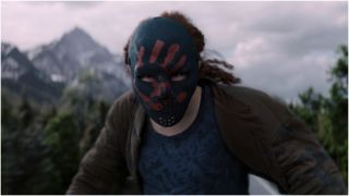 Erin Kellyman in The Falcon and the Winter Soldier