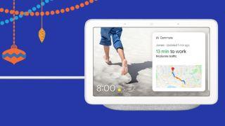Sling TV deal free Google Nest Hub