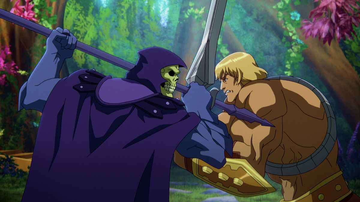 Netflix's He-Man reboot has been panned by fans – and its creator isn't happy