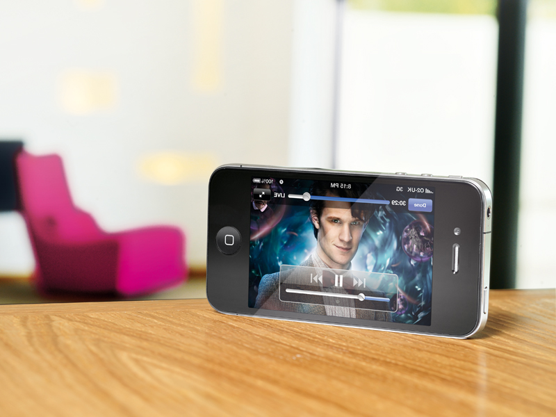 How to watch live TV on your iPad and iPhone | TechRadar