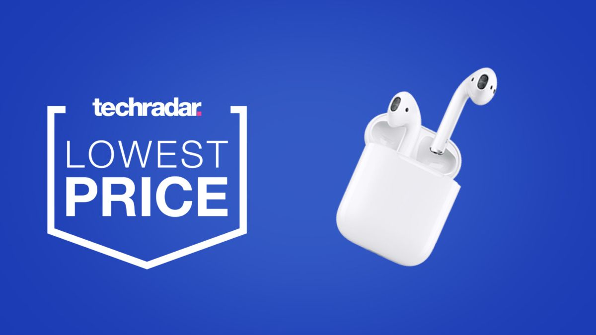 Best Buy flash sale: the 2019 AirPods hit lowest price ever - today only!