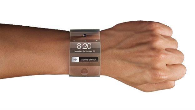 iWatch not a watch, claims analyst