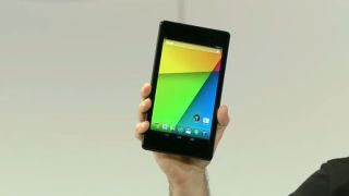 New Nexus 7 lands at Three, but it's Wi-Fi only... unless you buy a Mi-Fi dongle