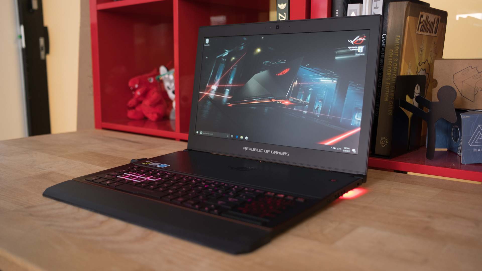 The Best Thin And Light Gaming Laptops 2020 Techradar