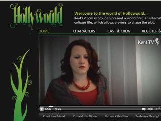 Hollwould drama courtesy of Kent