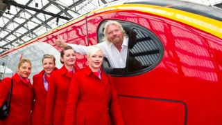 HS2? More like HSI. Govt. promises high speed internet on trains by 2019