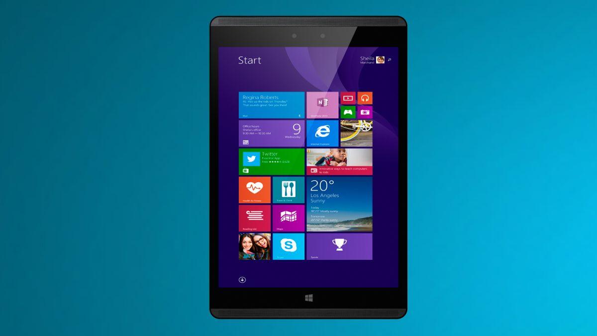Bet Windows 8 Tablets