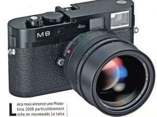 Leica s new super lens is only for the minted