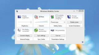 Get longer battery life in Windows 8