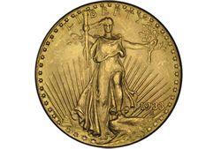 Rare U S  Coins - History of 10 Rare American Coins   Live