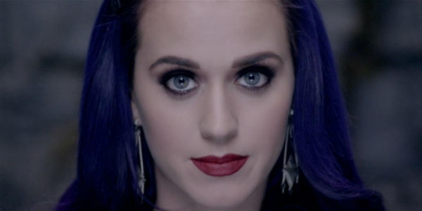 "Katy Perry ""Wide Awake"" Music Video"
