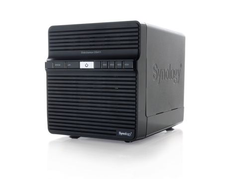 Synology DiskStation DS411