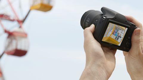 Canon PowerShot 520HS