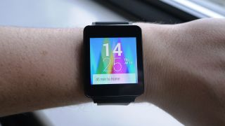 You can now snap a picture using your Android Wear smartwatch
