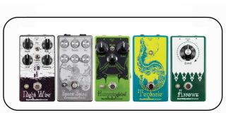 EarthQuaker Devices issues a host of updates to 5 popular