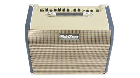 subzero 25w acoustic guitar amp with chorus review musicradar. Black Bedroom Furniture Sets. Home Design Ideas