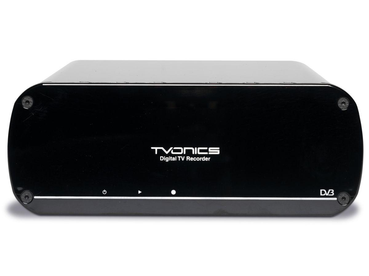 TVonics DVR-150 review | TechRadar