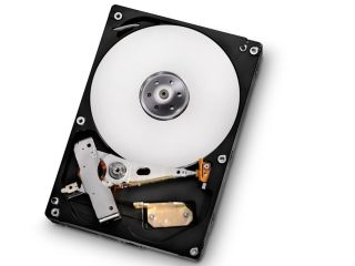 Hitachi releases 1TB platter hard drives