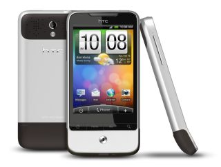 HTC Legend coming soon from Vodafone
