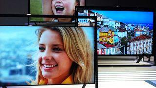 Samsung S9 Ultra HD 4K TV