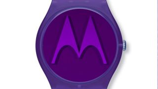 Motorola smartwatch will be very different from Gear