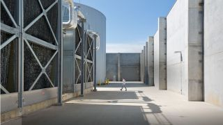 Apple new data centres could look like these