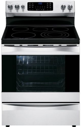 Kenmore Electric Cooktop Review Pros And Cons Top Ten