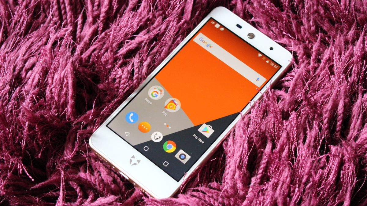 Wileyfox Swift 2 range now has Android 8.1 Oreo
