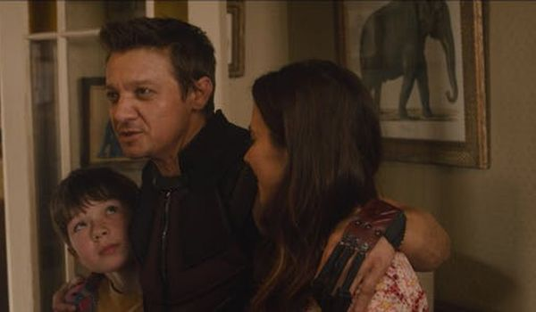 Hawkeye Family