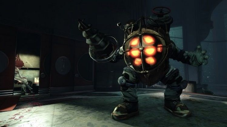 A new BioShock game seems more likely than ever