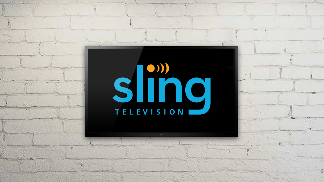 Hook up Roku aan Slingbox