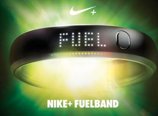 Nike+ FuelBand exercise monitor announced