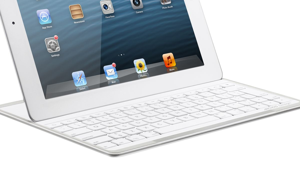 Best tablet keyboards bluetooth extras for ipad android for Ipad o android