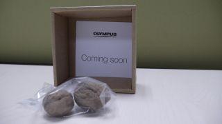 Olympus nuts