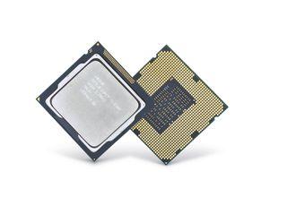 Intel announces new Sandy Bridge CPUs