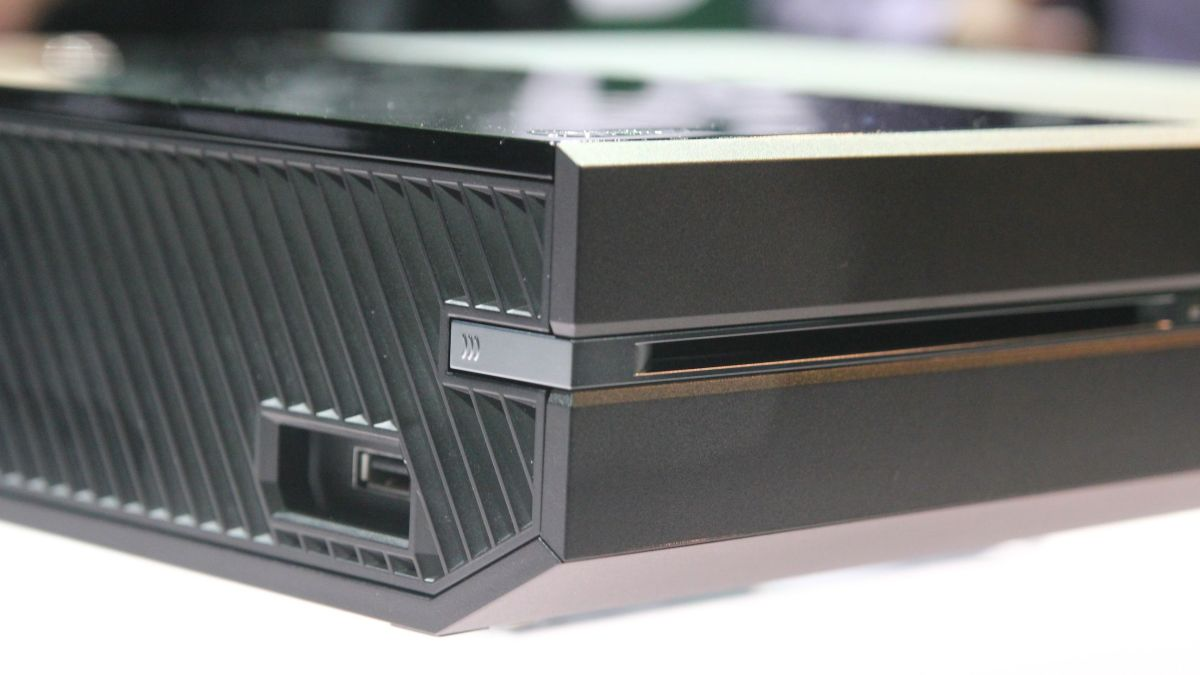 Microsoft gets defensive over Xbox One's 'holistic' design