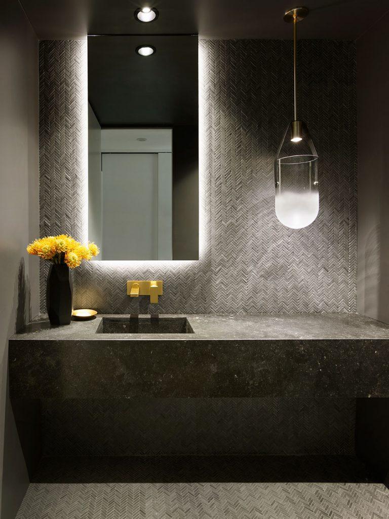Stylish Bathroom Lighting Ideas For Modern Bathrooms Livingetc