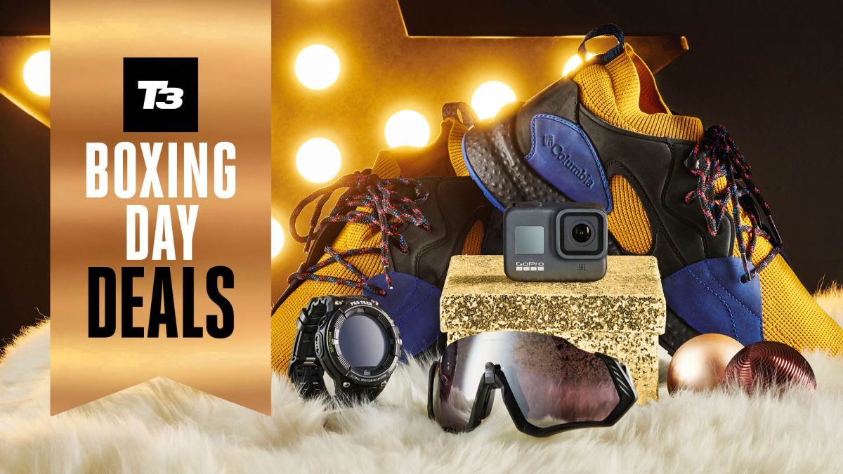 Best Boxing Day sales and New Year sales: Amazon, Argos, Currys, John Lewis and more
