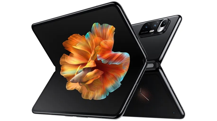 Xiaomi Mi Mix Fold launches with foldable screen and liquid lens camera