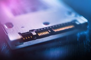 Stock SSD image