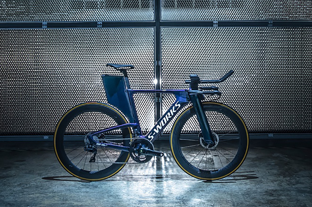 Specialized Shiv