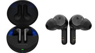 LG's FN7 true wireless earbuds