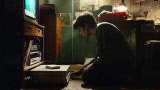 Fionn Whitehead in Black Mirror: Bandersnatch