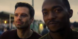 Anthony Mackie And Sebastian Stan Say Their Goodbyes As Falcon And The Winter Soldier Wraps Its Disney+ Run